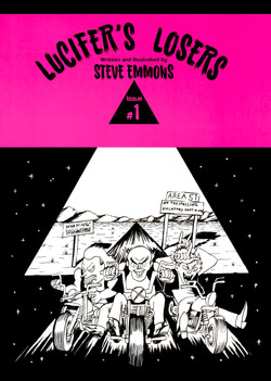 Lucifer's Losers #1