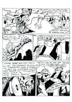 Lucifer's Losers #1, p14