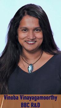 Dr. Vinoba Vinayamamoorthy