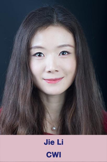 Dr. Jie Li