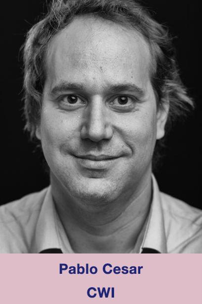 Prof. Dr. Pablo Cesar