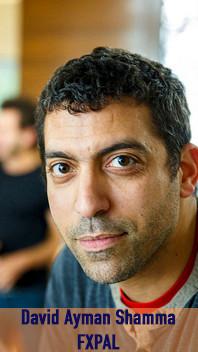 Dr. David Ayman Shamma