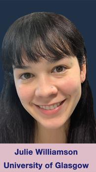 Dr. Julie Williamson