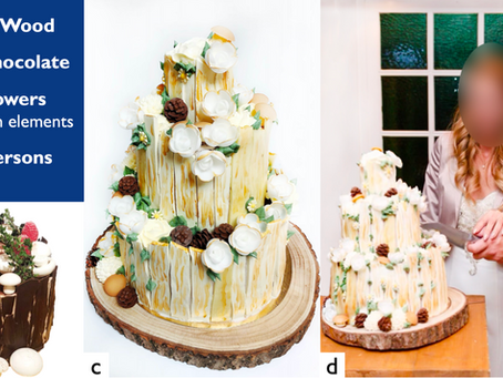 CakeVR: Co-design Your Dream Cakes with  Pastry Chefs