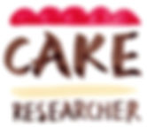 Cake Researcher logo