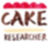 Cake Researcher logo