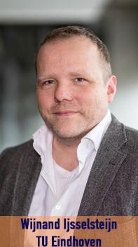 Prof. Dr. Wijnand Ijsselsteijn