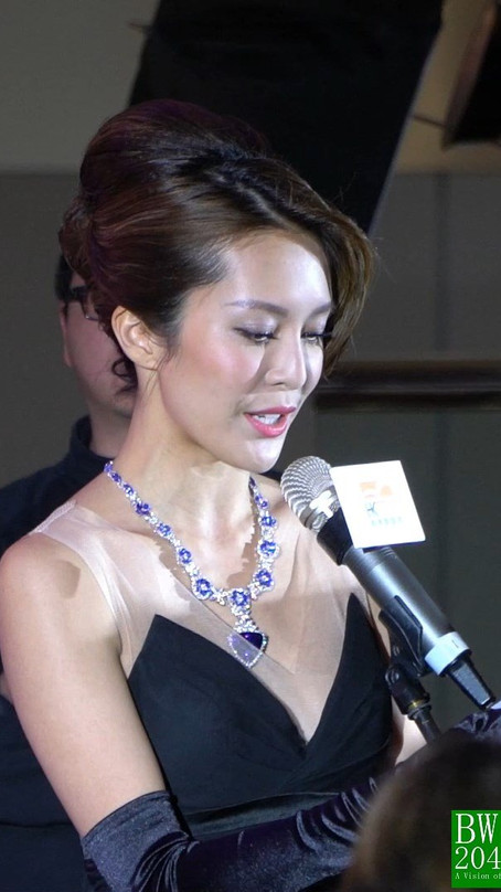 香港國際珠寶展 Hong Kong International Jewellery Show 2017