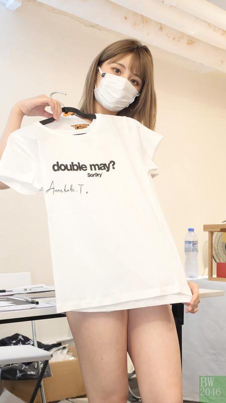 寒流女 Annabelle Tam - Sor9ry 店長宣傳 @ FBEAD X Dear Boss 「有得揀,先至係老闆」市集 X MUSIC PAN TONE