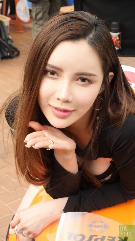 許珮榆 Diva Hui - Vulcanet 魔潔力 @ 香港車會嘉年華 Motoring Clubs Festival 2020