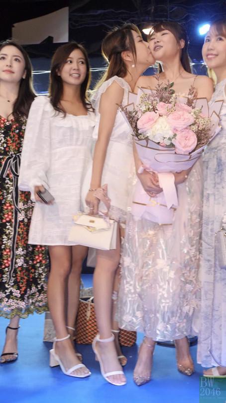 簡幗儀 Lilian Kan & Friends - After Show - The Very First KanaLili Fashion Show at CENTRESTAGE 2021