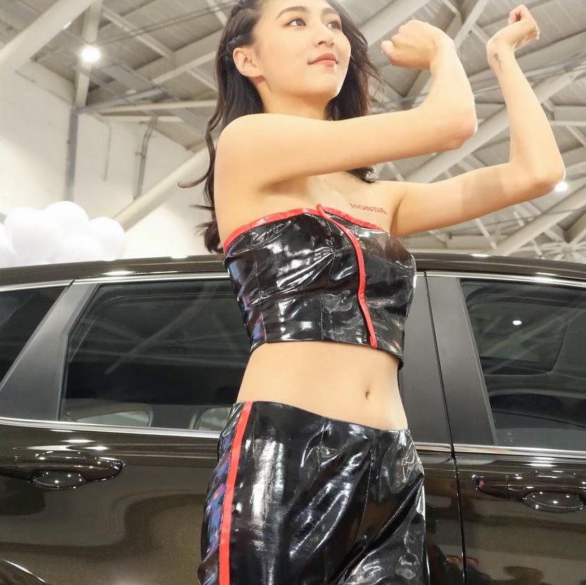 TaipeiAutoShow_20200105_Honda_01_v1