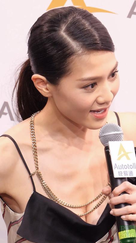 周秀娜 Chrissie Chau @ 快易通 Autotoll 會員獎賞計劃啟動儀式