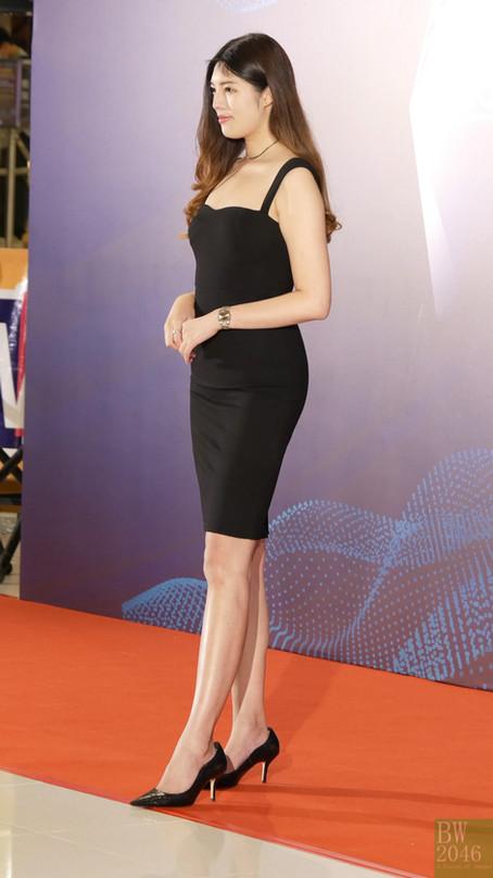 張翠珩 Dorothy Cheung @ 2020 AEG音樂排行榜頒獎典禮 - Red Carpet 紅地毯