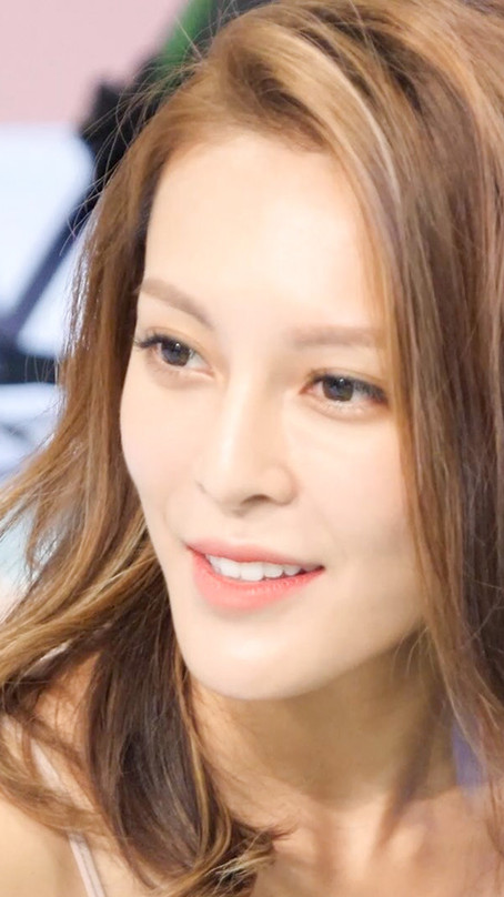 張曦雯 Kelly Cheung -《WISDERMA 美麗同行》