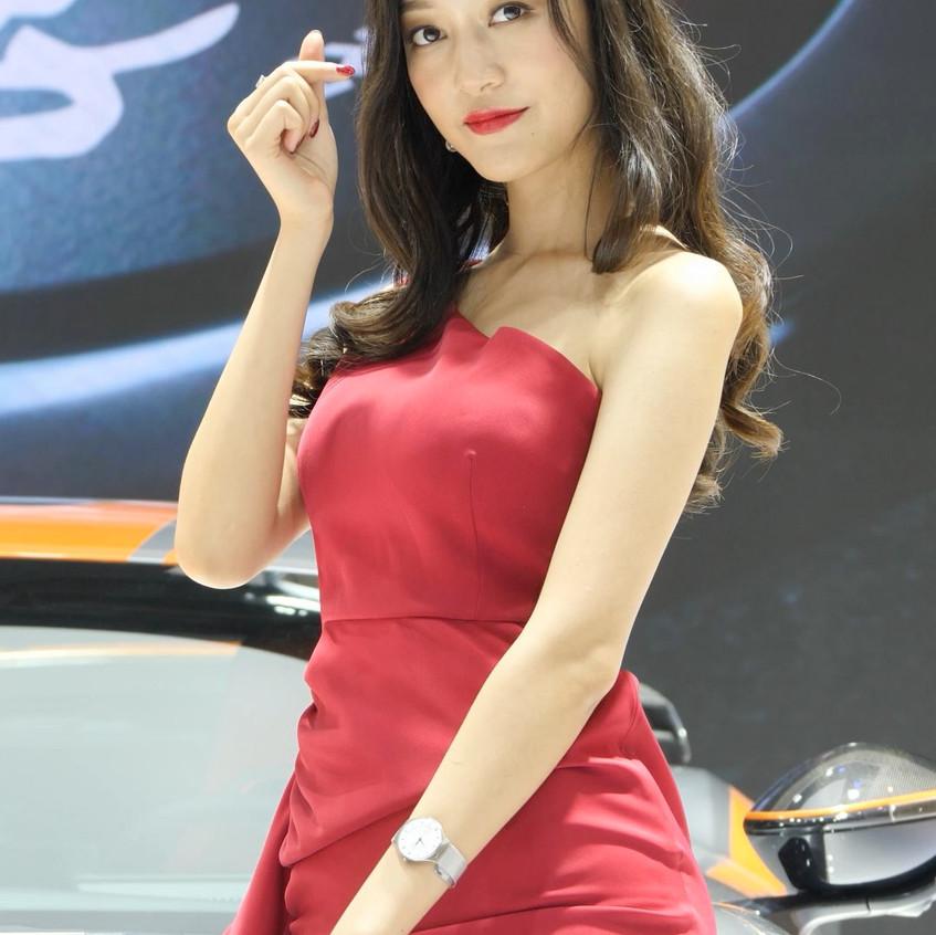 CarShow_GZ_20191122_QiantuK50_Red_01_v2.