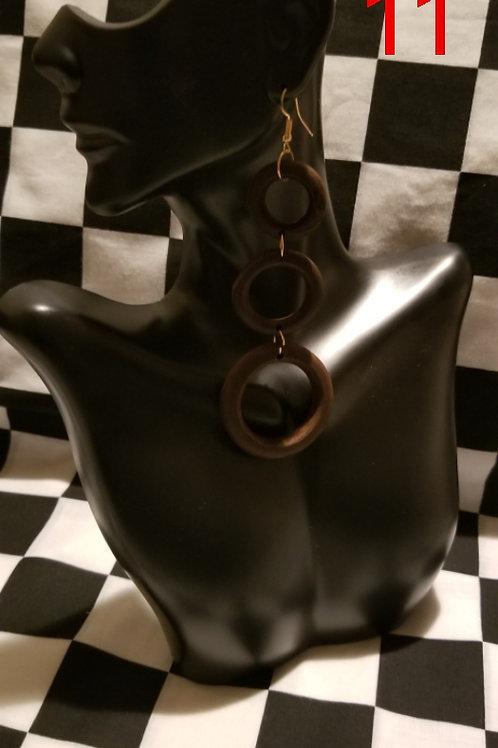 Earrings Galore IV