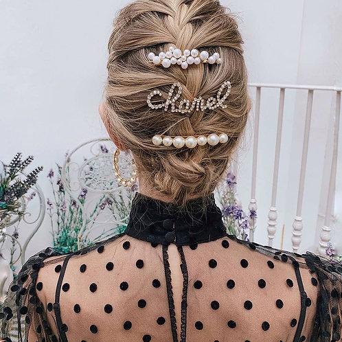 Diamond Hairclip