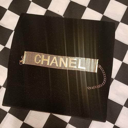 CC Vintage Charm Bracelet