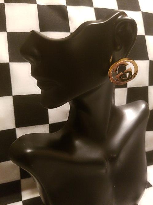 GG-EE Earrings