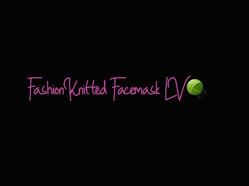 Fashion-knitted-facemasks LV
