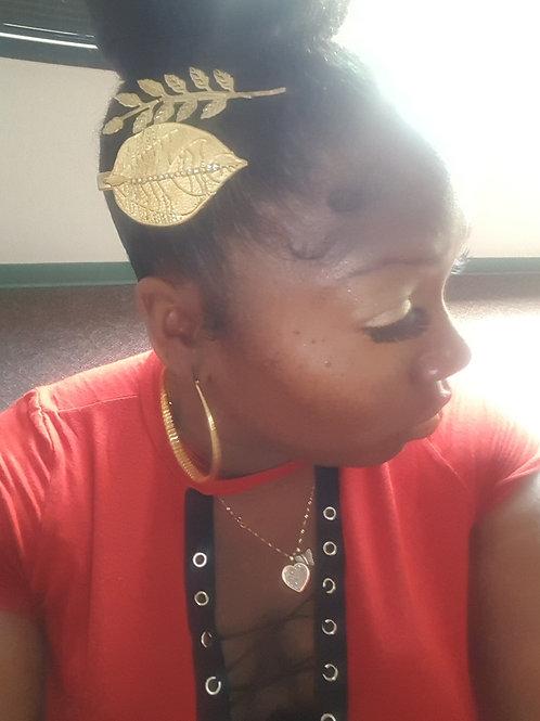 Goddess Hair Pins