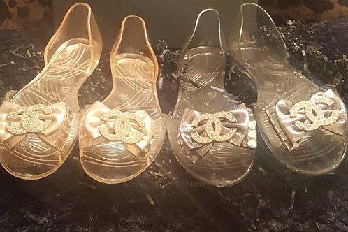 Jellie Sandals