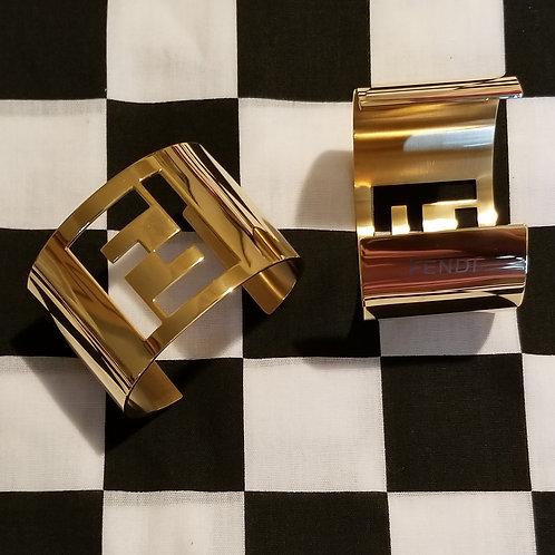 Fe Ndi Cuff Bracelet