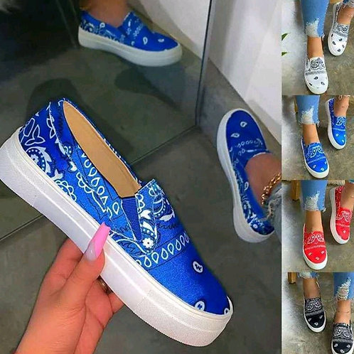 Hyper Sneakers
