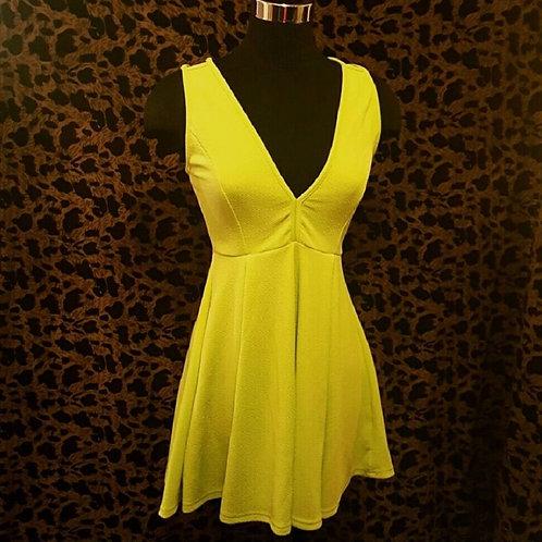 Lime-A-Rita Dress