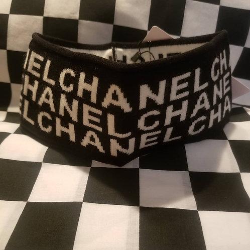 Letters Headband