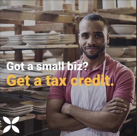 Small Business African American (2018_12