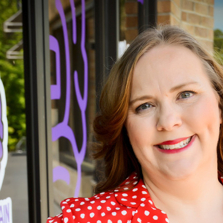 Five Questions with Heather Chandler