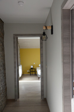 Chambre 1 (2+1 pers)
