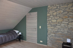 Chambre 4 (2+1+1 pers)