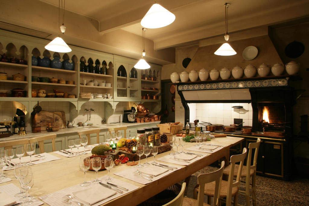 Cours de cuisine à La Mirande (Avignon)