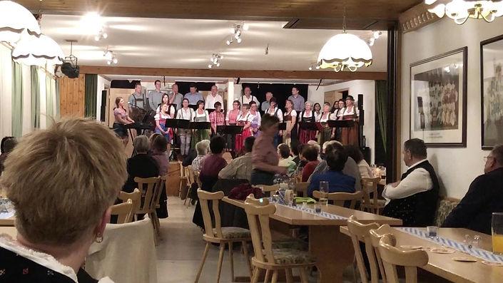 Kultur und Musik im Pucher Dorfheim