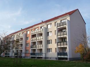 Umbau Mietshaus •