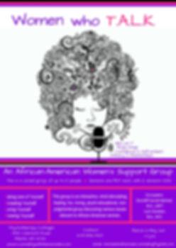 Michael & Michael - Copy of Women Who T.