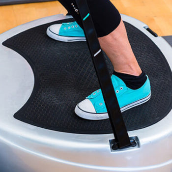 Improve Strength and Physical Performance With Vibration Therapy