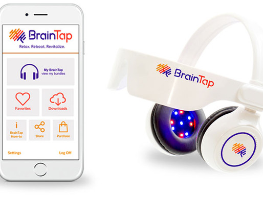 BrainTap: The Answer to Alleviating Your Stress and Anxiety