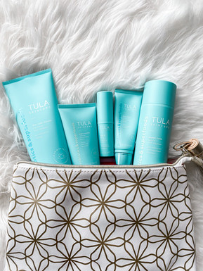 HONEST AND REAL TULA SKINCARE REVIEW