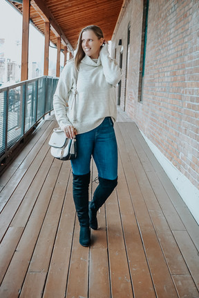 EFFORTLESS THANKSGIVING DAY OUTFIT IDEAS