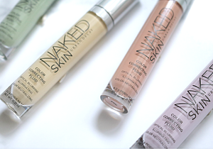 urban decay naked skin color correcting