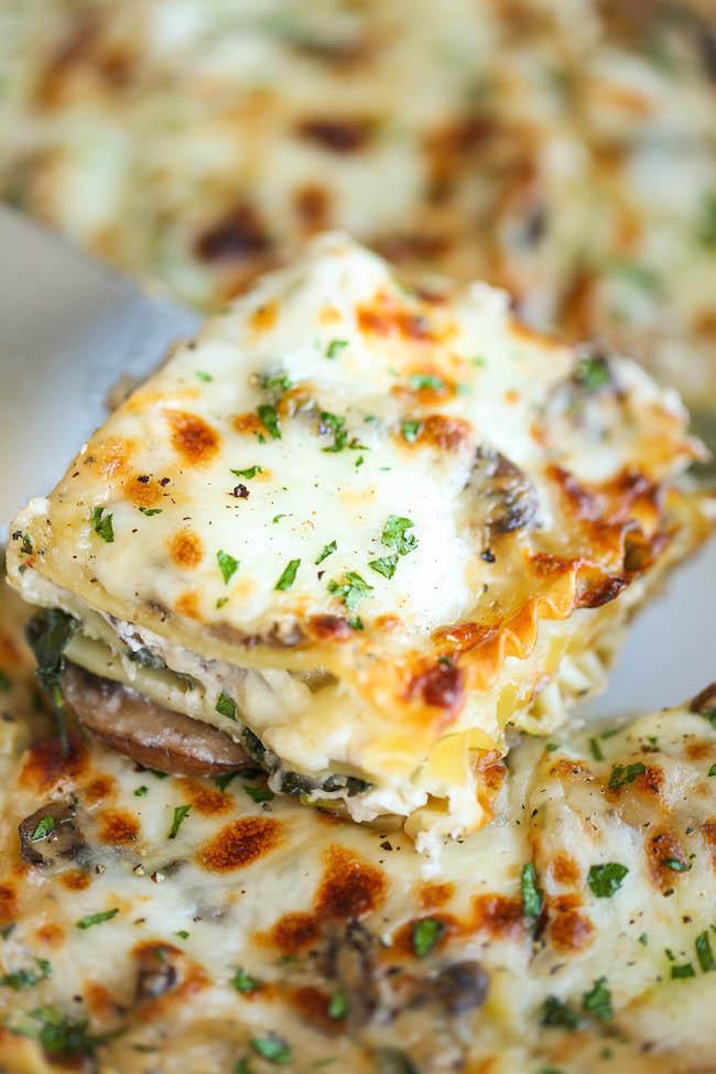 best lasagna recipe ever