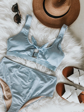 MY FAVOURITE SWIMSUITS UNDER $100