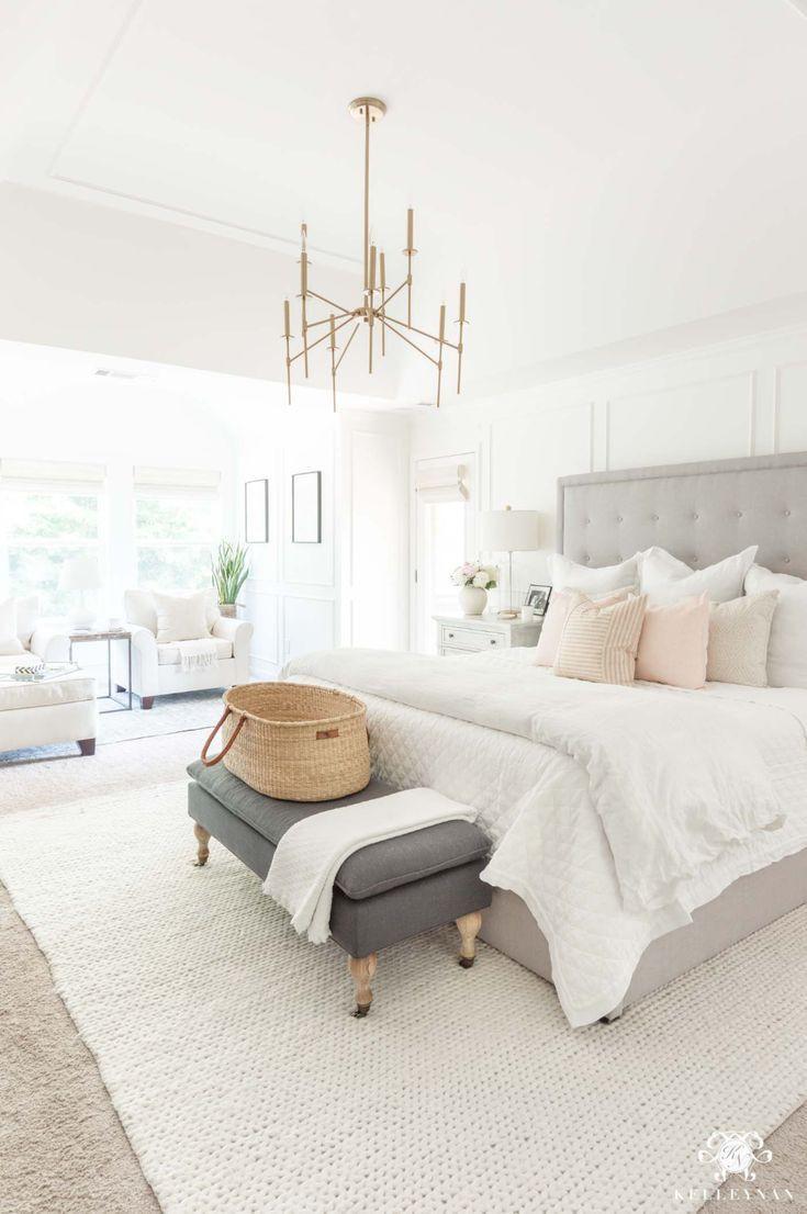 bedroom home decor ideas