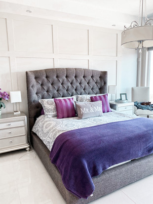 BEDROOM HOME DECOR IDEAS FOR A ELEVATED LUXURY LOOK