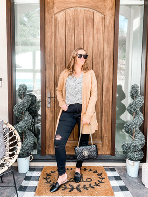 WEEKEND OUTFIT IDEAS