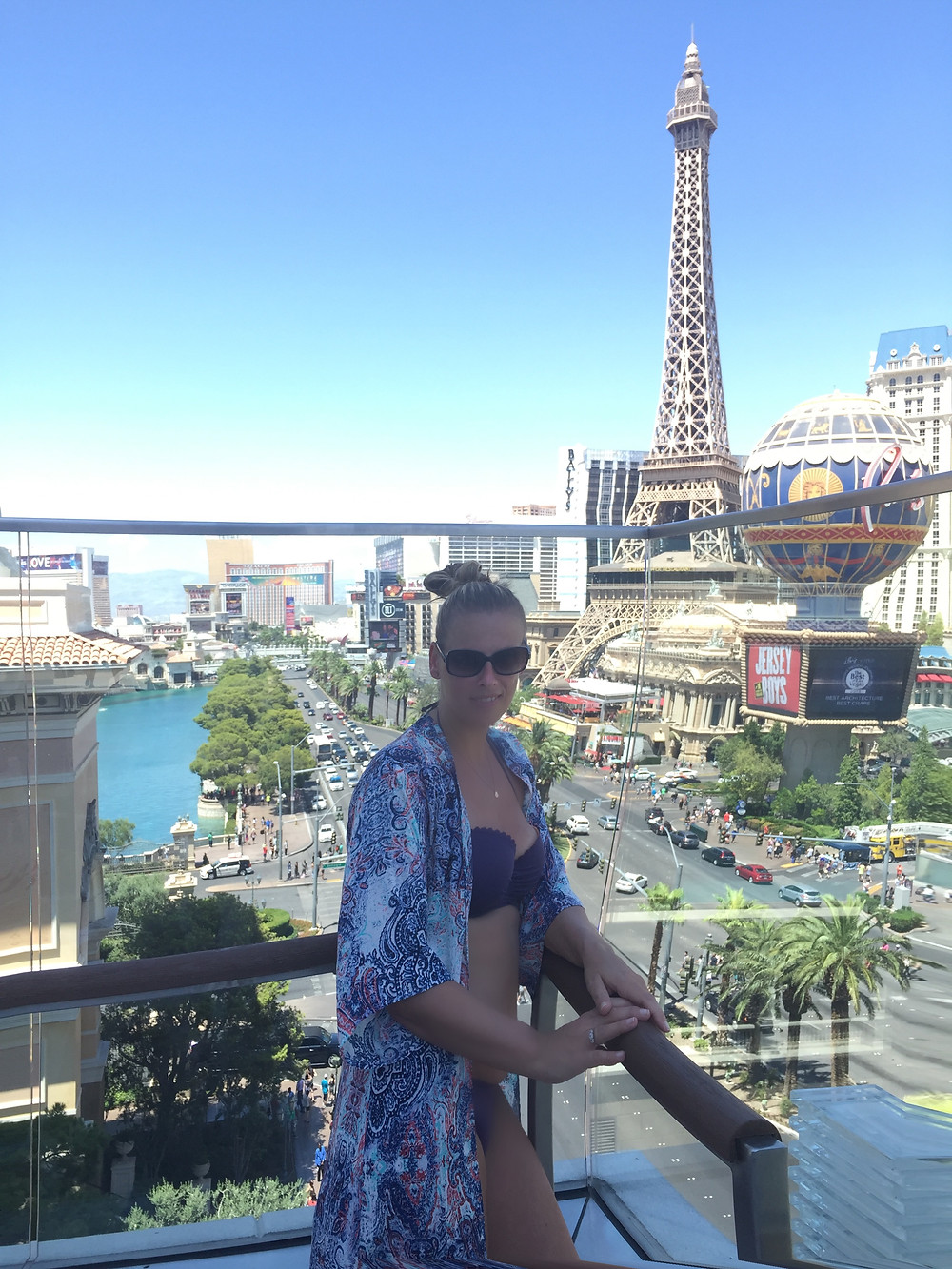 Boulevard Pool Las Vegas